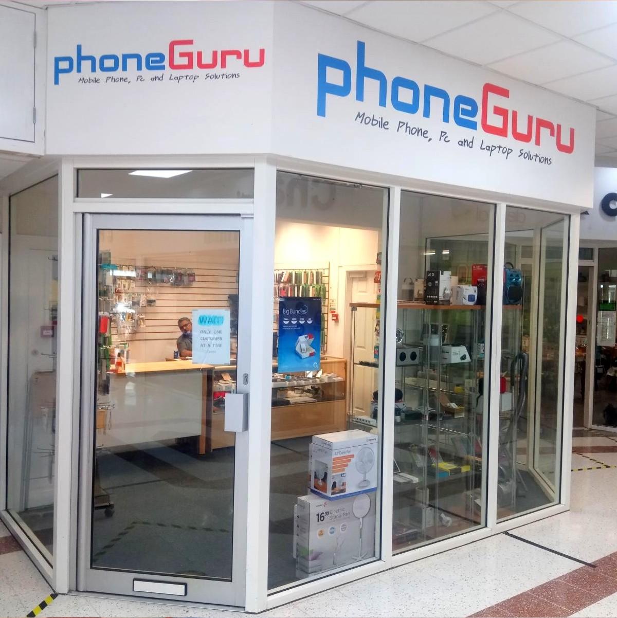 Phone Guru