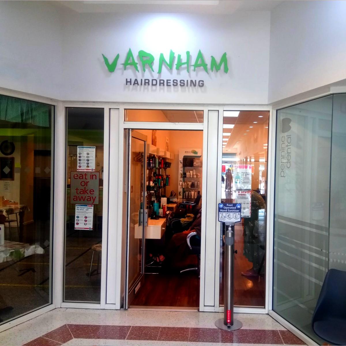 Varnham Hairdressing